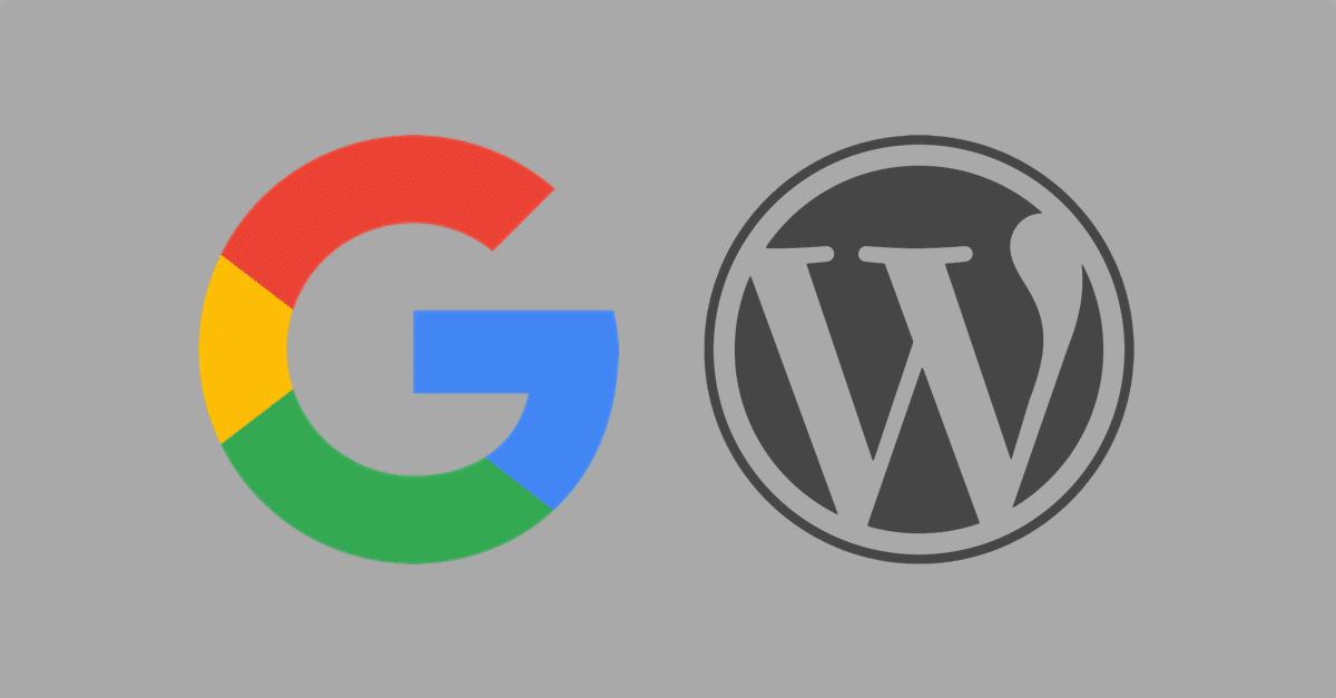 Plugin Site Kit di Google per WordPress