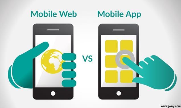 Applicazione Mobile vs Sito Web qual è l'opzione migliore?